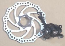 66 / 80cc bike engine motor parts -  rear disc brake