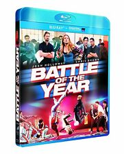 BLU RAY + DIGITAL ULTRA VIOLET * BATTLE OF THE YEAR * NEUF