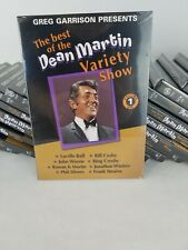 The Best of Dean Martin Variety Show DVD Set/Lot of 22. 1-3, 6-9, 11-25