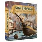 Dice Hate Me Games DHMNBED New Bedford-A Game of Historic Whaling  Town Buil...