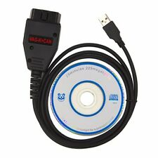 VAG K+CAN Commander 1.4 obd2 Diagnostic Scanner tool   cable For vag scanner