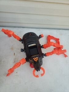 VINTAGE 1984 HE-MAN SPIDER SPYDOR MOTU MASTERS OF THE UNIVERSE 1984 VEHICLE TOY