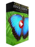 Stock Videos 2500+ 1080p with bonus 405+ 4k UHD 100% Royalty Free!