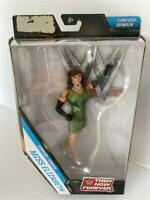 WWE Elite Collection Then Now Forever MISS ELIZABETH Action Figure NEW