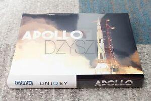 GMK Apollo Command Module Base Kit Keycaps - Brand New & Sealed