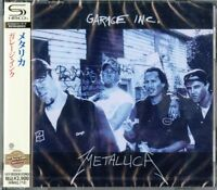 METALLICA-GARAGE INC-JAPAN SHM-CD 2CDs G25