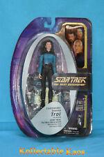 Star Trek TNG - Commander Deanna Troi Action Figure