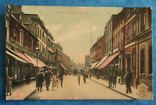 Poole Posted Collectable Dorset Postcards