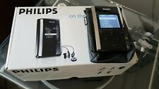 PHILIPS HDD120/05 Registratore Dittafono JUKE-BOX 20GB MP3 WMA Lettore audio digitale