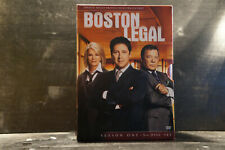 Boston Legal / Season One (5 DVDs)