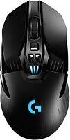 Logitech G903 Lightspeed Gaming Mouse w/ Powerplay Wireless Charging