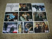 BEFORE   AND   AFTER      lobbycard  set.