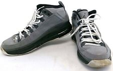 Nike Air Jordan 2010 Men's Black/Gray Basketball Tennis Sport Shoes 11 [SH143]