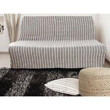 Housses de canapé, fauteuil, et salon marron pour le salon en 100% coton