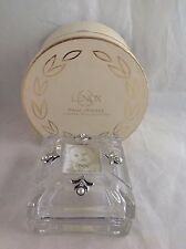 Lenox Pave Jewels Crystal Collectibles Diamonds & Pearls Mini Frame/Box