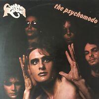 COCKNEY REBEL The Psychomodo 1974 (Vinyl LP)
