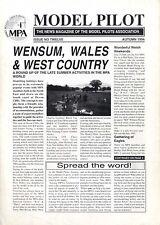 MODEL PILOT, THE NEWS MAGAZINE OF THE MODEL PILOTS ASSOCIATION 1994 AUT #12