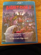 Basket Case 3: The Progeny [New Blu-ray] Digital Theater System, Wides
