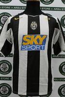 Maglia calcio JUVENTUS TG M shirt trikot maillot jersey camiseta
