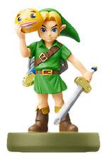Nintendo The Legend of Zelda Link - Majora's Mask