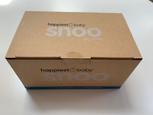 Brand New Sealed In Box Happiest Baby Snoo Leg Lifters