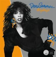 All Systems Go 0654378617621 by Donna Summer Vinyl Album