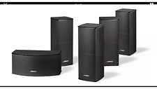 New Bose jewel cube speakers series ii, same as in Lifestyle 600 SoundTouch 535