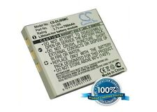 Nueva Batería Para Pentax Optio E75 Optio E85 Optio M85 D-li95 Li-ion Reino Unido Stock