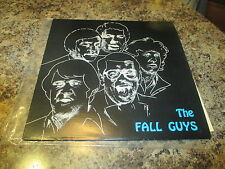 THE FALL GUYS. S/T LP. FUNK.LOUNGE INST. / HARMONY GROUP.  minn. group   s540