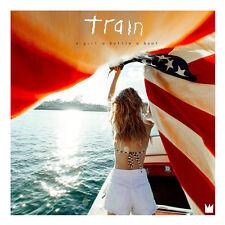 Train Rock Music Records