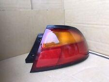 MAZDA 323 F Rear Light Lamp Taillight 95 - 98 Drivers O/S Right