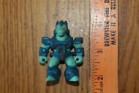 1986 Hasbro Takara Battle Beasts Action Figure Sir Sire Horse