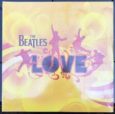 Beatles - The Love Album - Double Vinyl Pressing - Brand New & Sealed!