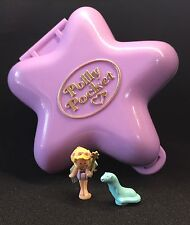 Polly Pocket mini 💛 1992 - Polly Pocket Fairy Fantasy (1)