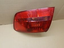 AUDI A6 C6 4F AVANT REAR RIGHT TAILLIGHT 4F9945096