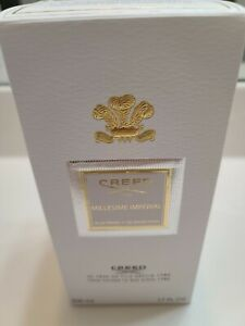 CREED MILLESIME IMPERIAL LUXURY FRAGRANCE UNISEX 2, 3, 5, & 10ML GLASS ATOMIZERS
