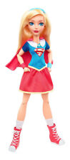 Mattel Superhero Girl Action Figure - DLT61