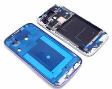 Passend f. Samsung Galaxy S4 GT-i9505 Touchscreen LCD Rahmen Mittel Middle Cover