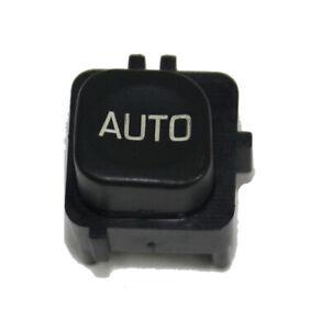 """1997 - 2004 Corvette Climate Control Button """"Auto"""" Auto C5 NEW"""