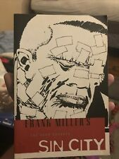 Sin City Ser.: The Hard Goodbye by Frank Miller 2nd edition 2005