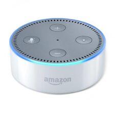 ✅ Amazon Echo Dot 2nd Generation,Bianco,Compatibile con Alexa Nuovo Confezione ✅