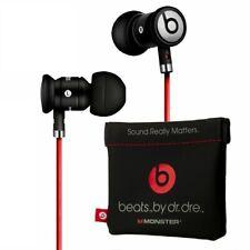 Monster Beats by Dr. Dre URBEATS In-Ear Headphones Earphones UK STOCK
