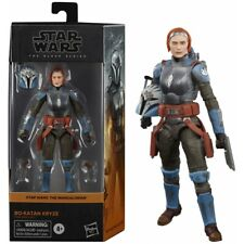 Star Wars The Black Series Bo-Katan Kryze 6-Inch Action Figure