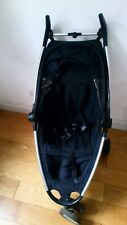 Quinny zapp in black with rain cover and Travel bag  FREE POST