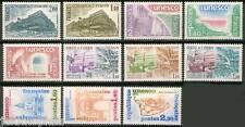 SERVICES CONSEIL DE L'EUROPE / UNESCO  60 à 70 NEUFS **