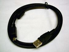 Câble USB pour Casio QV-2000Plus QV-2000UX QV-2300UX 011