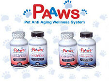 PAAWS™ Dog Vitamins 1-6 yrs. over 60lbs 1 Year Supply