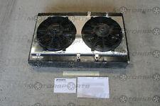 MISHIMOTO 79-93 Mustang Radiator Fan Shroud Fox