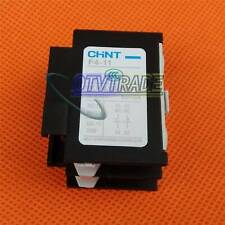 New AC Auxiliary Contact F4-11 For CJX2 CJX4 LC1 Series Contactor