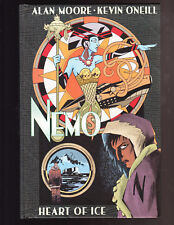 Nemo: Nemo : Heart of Ice by Alan Moore (2013, Hardcover)
